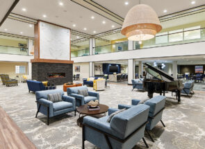 FEATURED IN LONG ISLAND BUSINESS NEWS: EW HOWELL COMPLETES PLAINVIEW SENIOR-LIVING PROJECT
