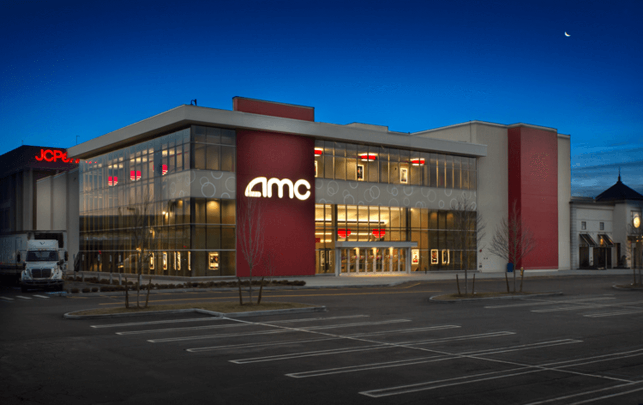 Amc Movie Theater Exterior Images Galleries With A Bite