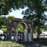 Brooklyn Botanic Garden – South Entry