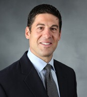Bob Timperio, Vice President of the Healthcare Construction Group