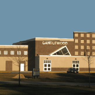 Candlewood Middle School