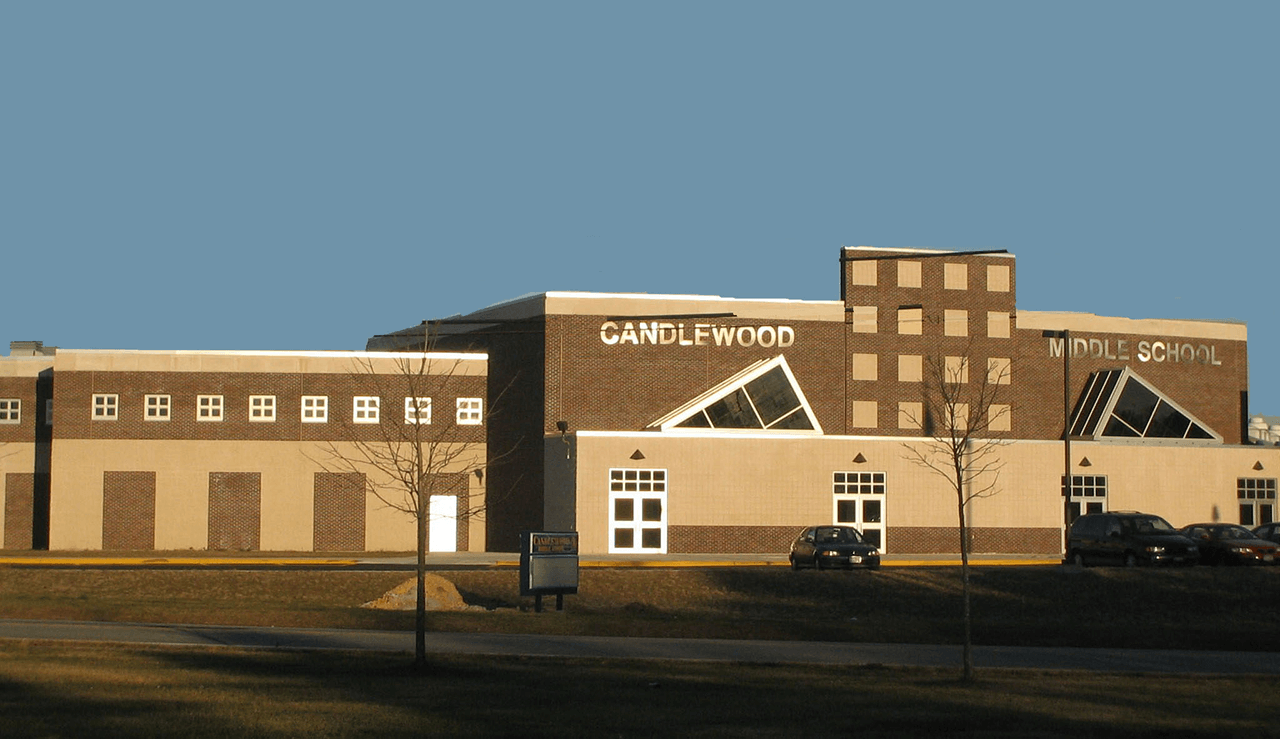 CandlewoodMiddleSchool_Education