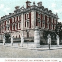 Carnegie Mansion