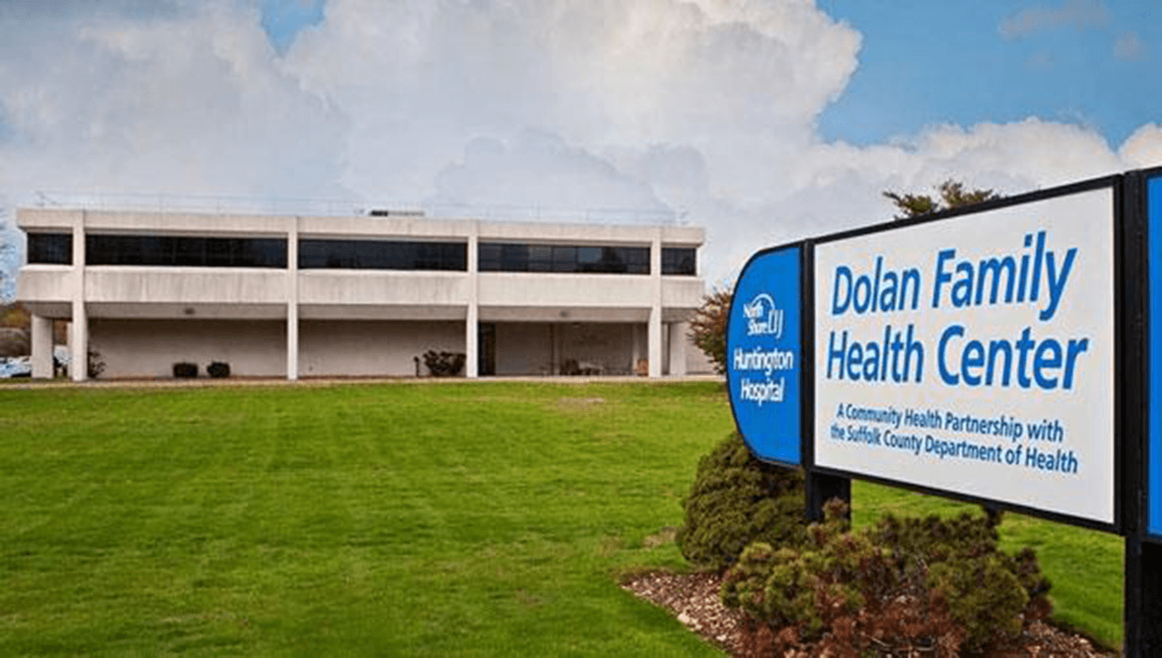 NorthwellHealth_DolanImagingCenter