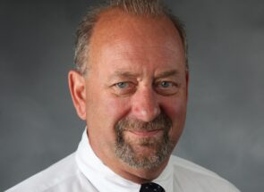 Harry Hansen Rises To Vice President Of Specialty Projects Division