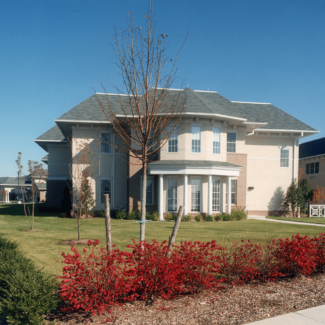 Huntington Hills Assisted Living Center