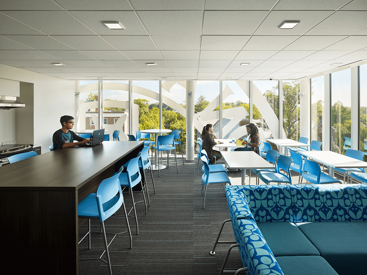 Iona_Residence_Hall_Interior