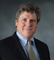 Kevin McKenna, Vice President of the Retail Construction Division