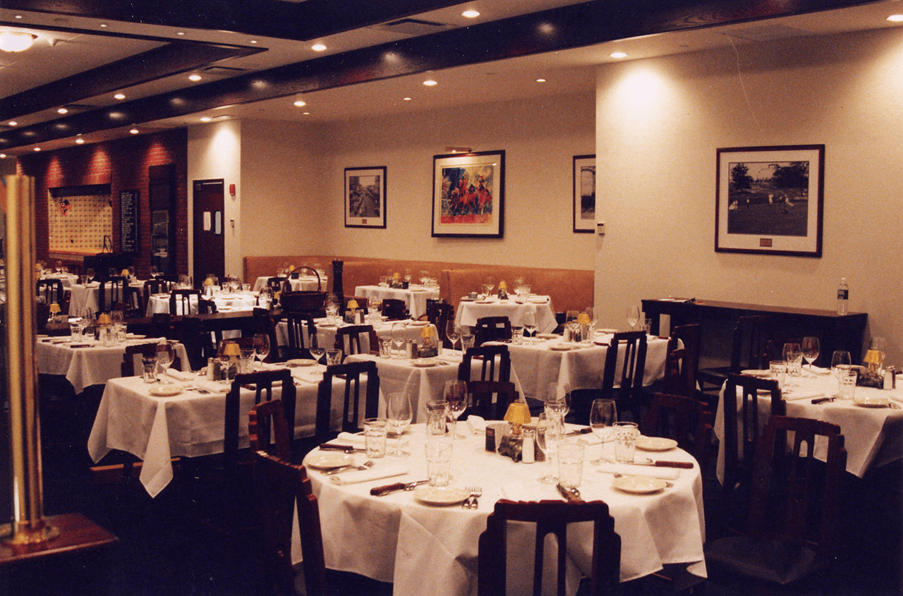 MortonsSteakHouse
