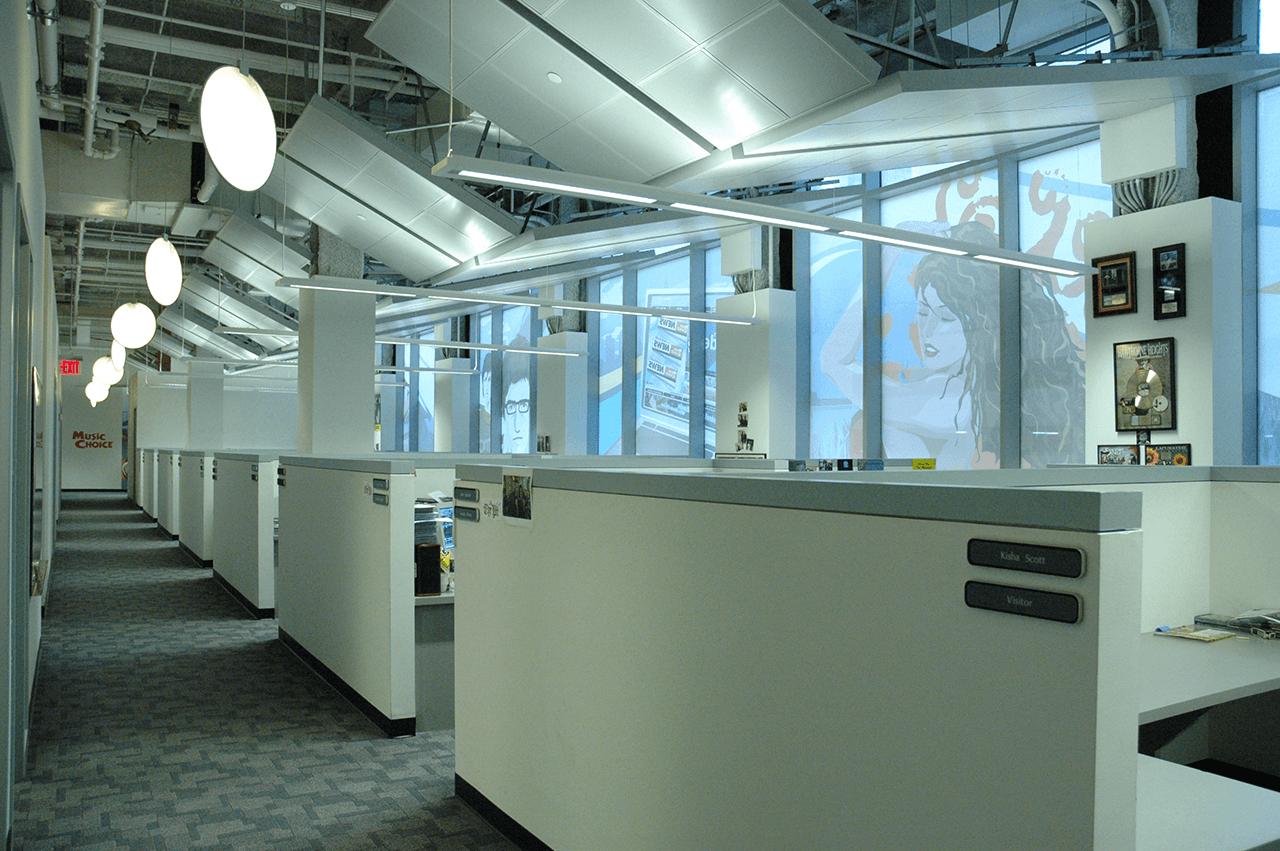 MusicChoice_OfficeBuilding