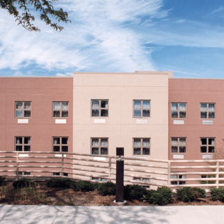 Orange County Nursing Facility