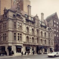 HISTORICAL RESTORATIONS FOR ICONIC NYC CULTURAL INSTITUTIONS AMONG MOST ACTIVE PROJECT TYPES