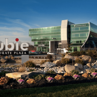 Rubie Corporate Plaza