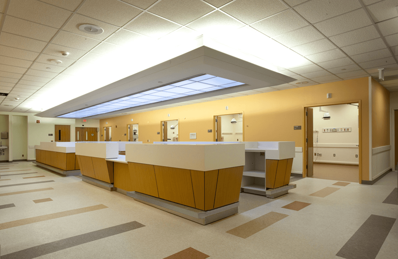 StonyBrookHospitalModernizationPhase2_Healthcare_Hospital
