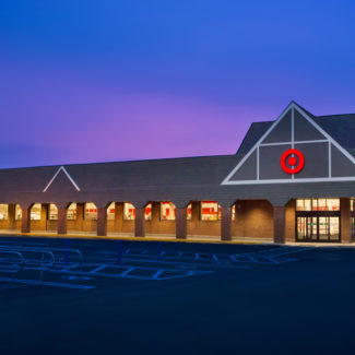 Target-PORT WASHINGTON