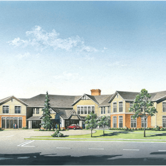 Benchmark Senior Living – Woodbury