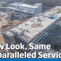 ENR: E.W. HOWELL CONSTRUCTION GROUP LAUNCHES NEW LOOK AND FOCUSED BRAND