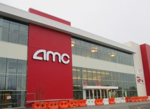 E.W HOWELL COMPLETES CONSTRUCTION OF AMC THEATERS-ROOSEVELT FIELD, NOW OPEN