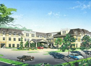 Benchmark Assisted Living