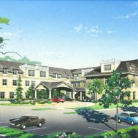 EW Howell To Build Smithtown Assisted-living Project