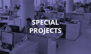 Special Projects Thumb Roll